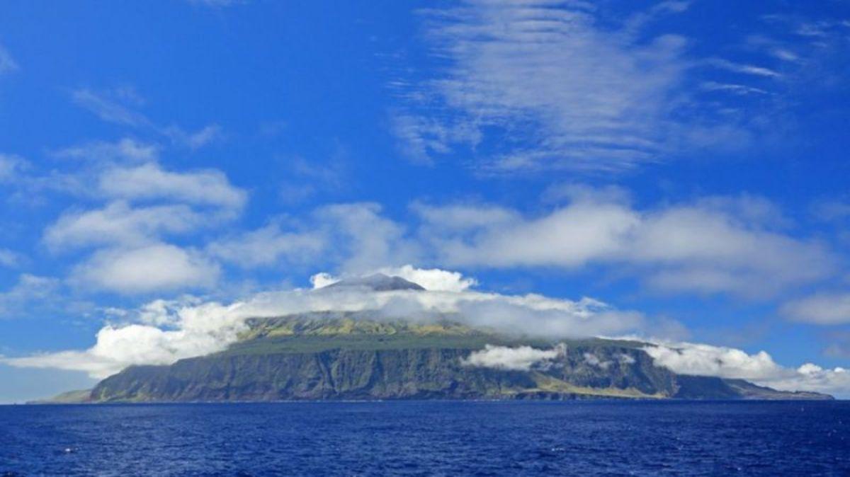 Tristán de Acuña: cómo es vivir en la isla habitada más remota del mundo