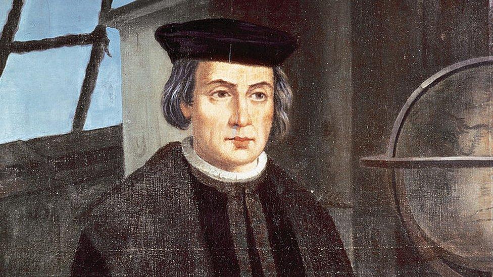 Cristóbal Colón fue uno de los hombres más importantes de la historia, pero ¿qué mujeres influyeron en su vida?