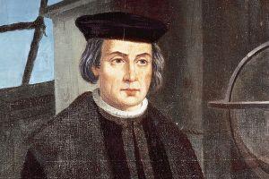 Las 6 mujeres en la vida de Cristóbal Colón