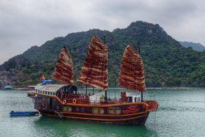 """12 de octubre: cómo China pudo haber """"descubierto"""" América antes que Colón"""