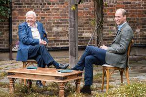 """El príncipe William lanza el """"Nobel del Medioambiente"""""""