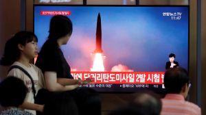 """""""El Infiltrado"""": las revelaciones del documental que dice mostrar cómo Corea del Norte está evadiendo las sanciones internacionales"""