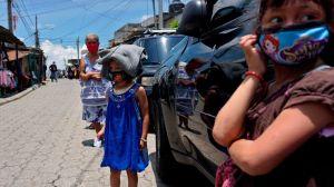 Guatemala: Cada día quedan embarazadas 14 niñas, situación se agrava con la pandemia