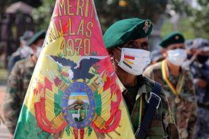 """""""Felicidades por la derrota del invasor comunista"""": el inédito homenaje a los militares de Bolivia que acabaron con el """"Che"""" Guevara"""