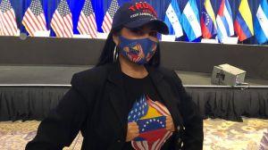 """Cómo el fantasma del """"socialismo"""" divide el voto venezolano en Estados Unidos"""