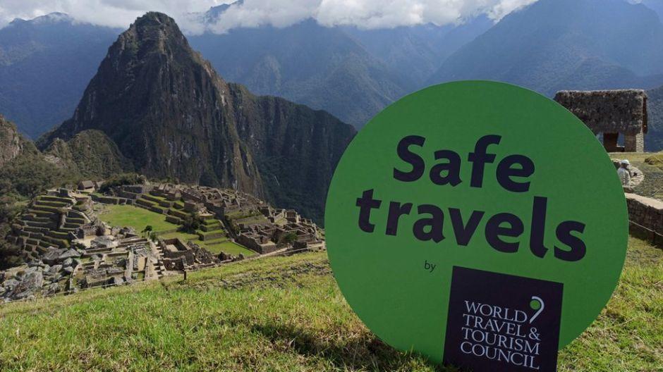 Coronavirus: qué son los Sellos de Viaje Seguro (y qué países de América Latina los han recibido)
