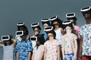 """""""Los 'nativos digitales' son los primeros niños con un coeficiente intelectual más bajo que sus padres"""""""