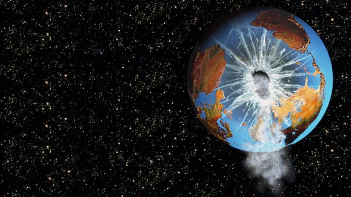 """El hombre que """"ha tenido más impacto en la atmósfera que cualquier otro organismo en la historia de la Tierra"""""""