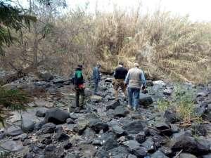 Hallan los restos de 59 personas en fosas comunes en México