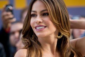 Sofía Vergara es la actriz mejor pagada del mundo, según Forbes