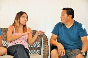 Jóvenes inmigrantes impulsan a la comunidad a salir a votar