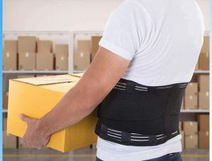 5 fajas y soportes lumbares para evitar los dolores de espalda