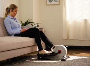 Las mejores máquinas de ejercicios que puedes tener en casa por menos de $350