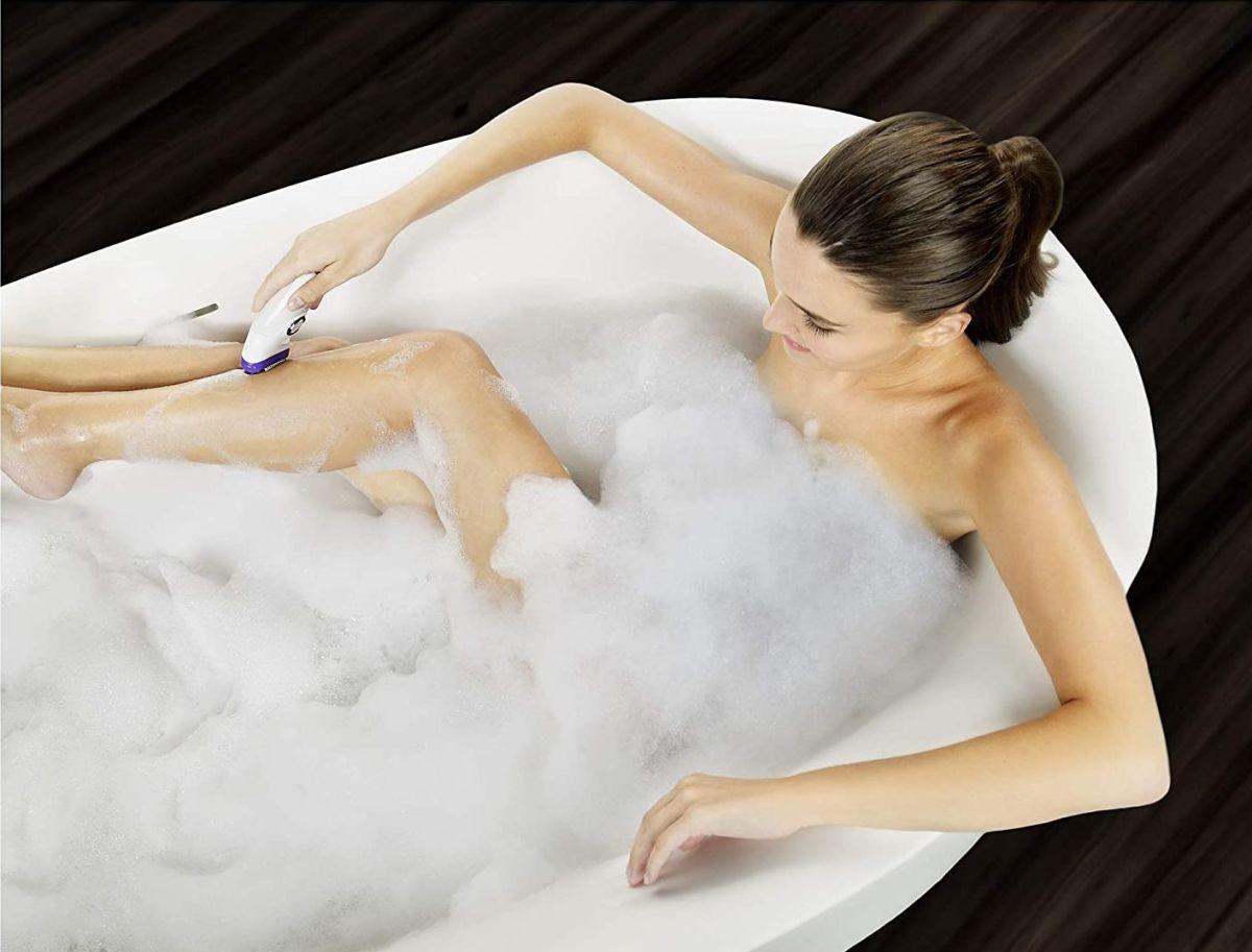 Las mejores depiladoras automáticas que dejan tu piel suave y sin irritación