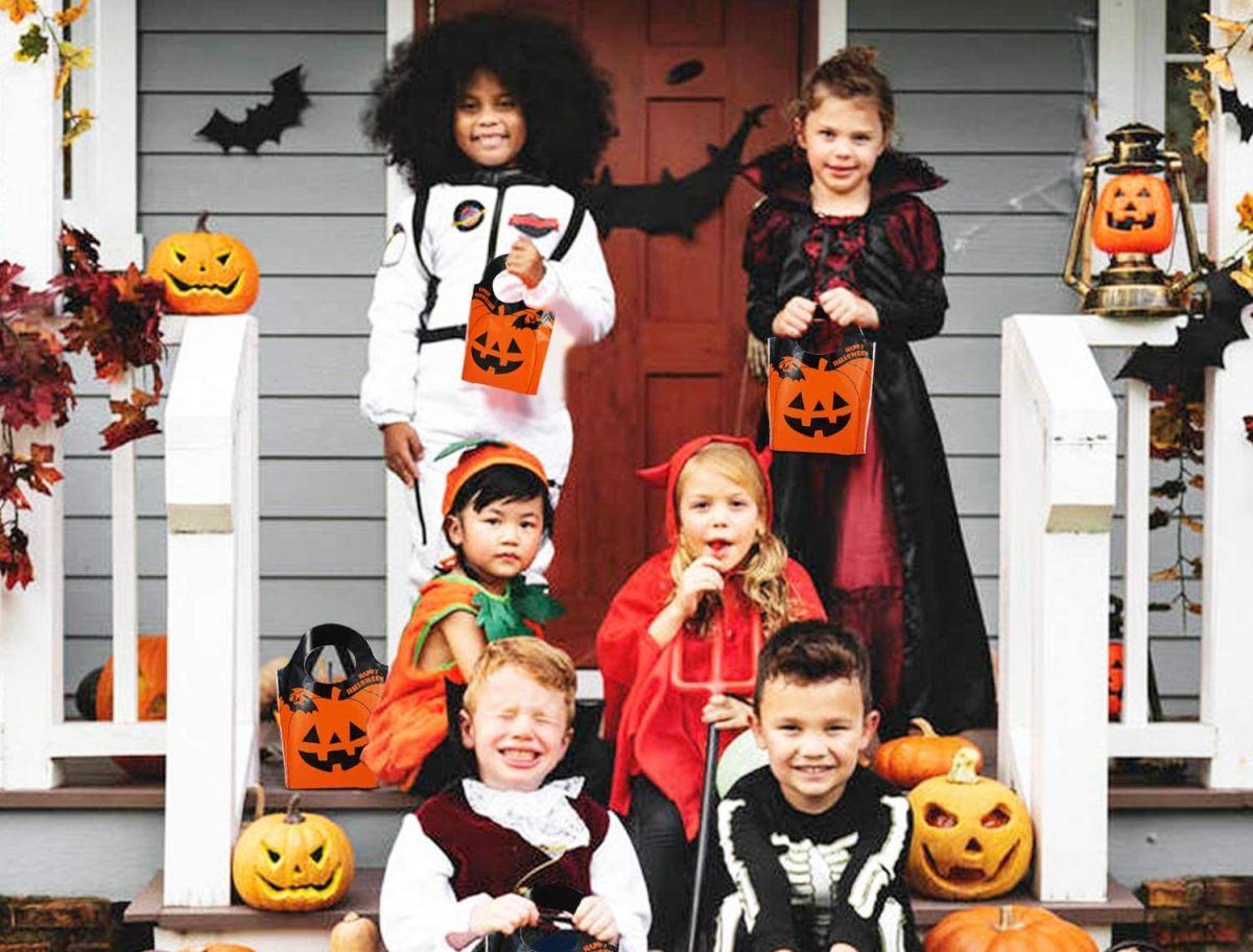 Las mejores alternativas para que tus hijos hagan trick or treat en Halloween y se cuiden del COVID-19