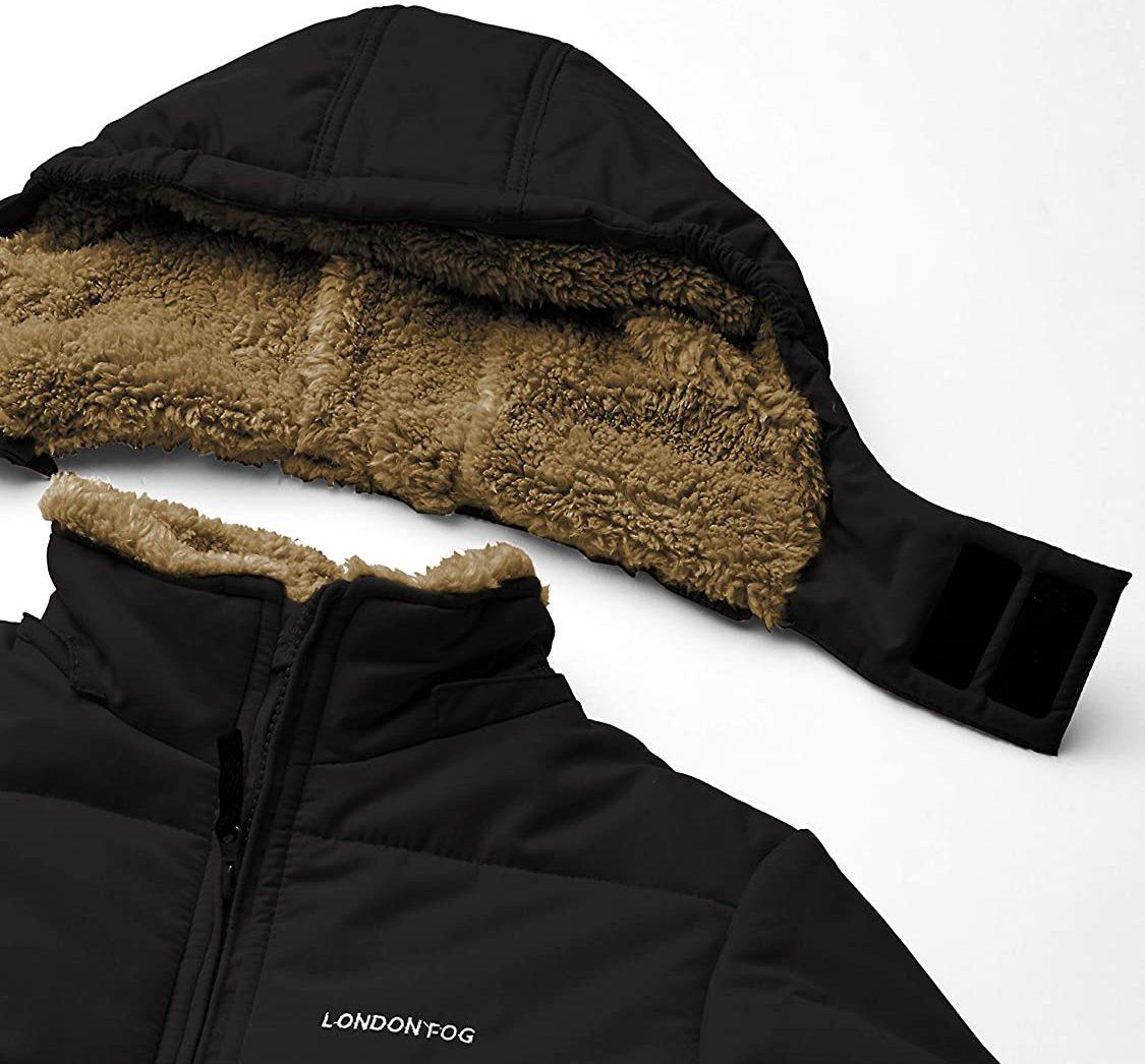 Abrigos y botas de invierno por menos de $50