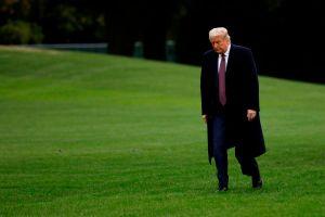 Trump anuncia que se pondrá en cuarentena después de que asesora cercana diera positivo de coronavirus