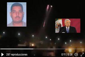 La reacción de AMLO al abatimiento del H2, narco al que relacionan con general mexicano
