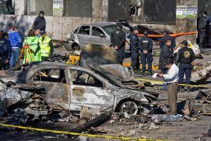 El Mayo Zambada habría mandado tirar avión de funcionario cercano a Calderón
