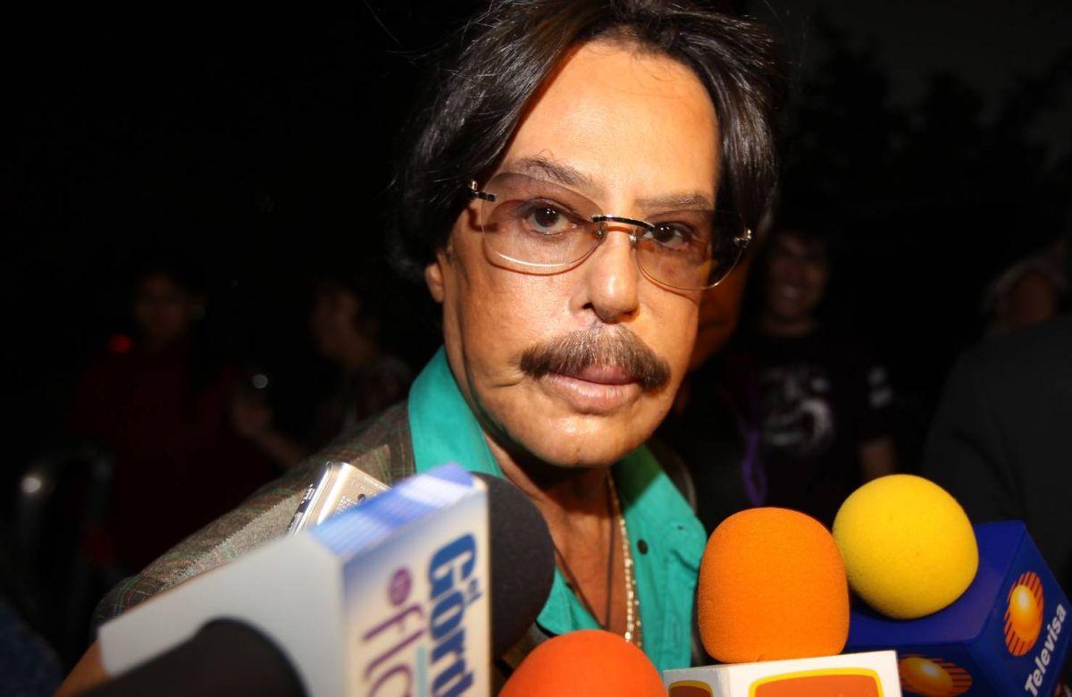 Muere a los 72 años Alfredo Palacios, estilista de las estrellas