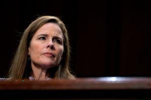 Comité del Senado votará el 22 de octubre por Amy Coney Barrett para el Supremo