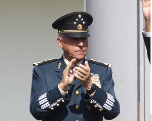 Exministro de Defensa mexicano será defendido por abogados de involucrada en caso NXIVM