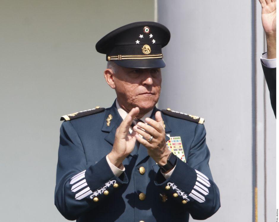 Así creció la delincuencia cuando Cienfuegos era secretario de Defensa en México