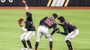 Ozzie Albies comanda a Bravos y hunden a los Dodgers
