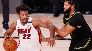 Heat vence dramáticamente a Lakers y les impide coronarse