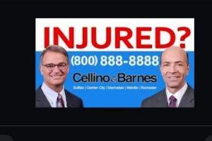 Fatal ironía: famoso abogado de accidentes muere al caer avioneta en Nueva York