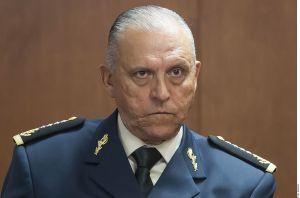 El embajador Christopher Landau sabía desde 2019, de la investigación contra Salvador Cienfuegos