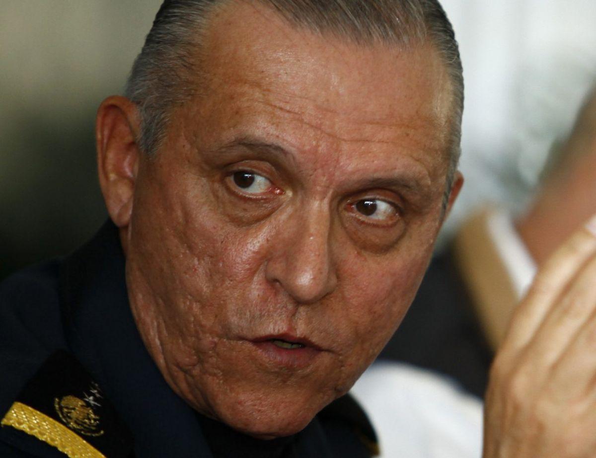 Cienfuegos y el narco Arturo Beltrán Leyva se reunían en un yate en Acapulco