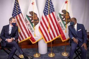 Gavin Newsom nomina a un hombre abiertamente gay como integrante de la Corte Suprema de California