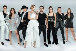 Univision decide suspender 'Tu Cara Me Suena': La mitad de las celebridades tiene COVID