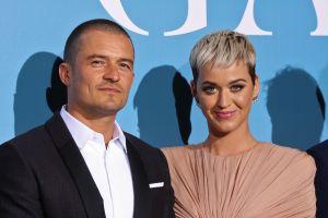 Katy Perry y Orlando Bloom estrenan mansión en la que serán vecinos de Harry y Meghan Markle