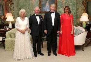 Conoce la Winfield House, la mansión que Donald Trump quiere alquilar por 999 años
