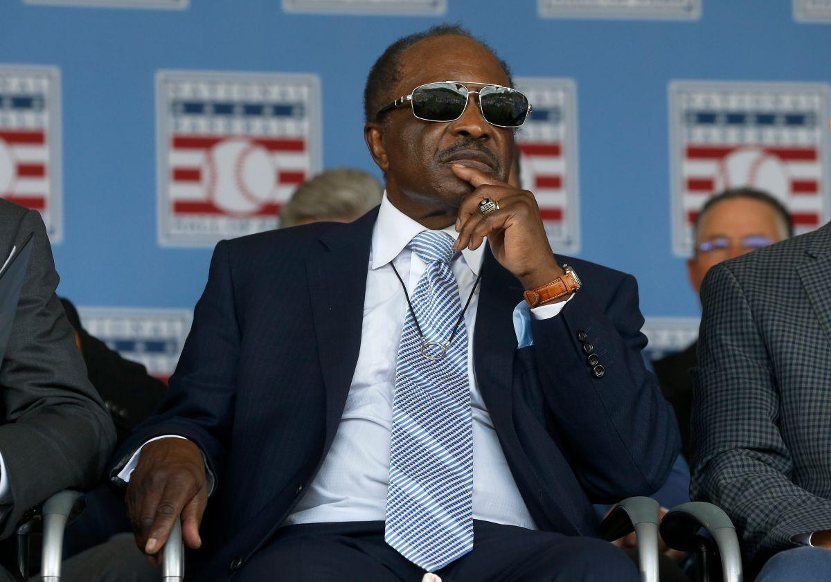 Fallece a los 77 años Joe Morgan, legendario jugador de la MLB y cronista deportivo