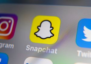 Más de un millón de personas se han registrado para votar a través de Snapchat, el 65% son menores de 24 años