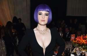 Kelly Osbourne se venga de todos aquellos hombres que la rechazaron por gorda