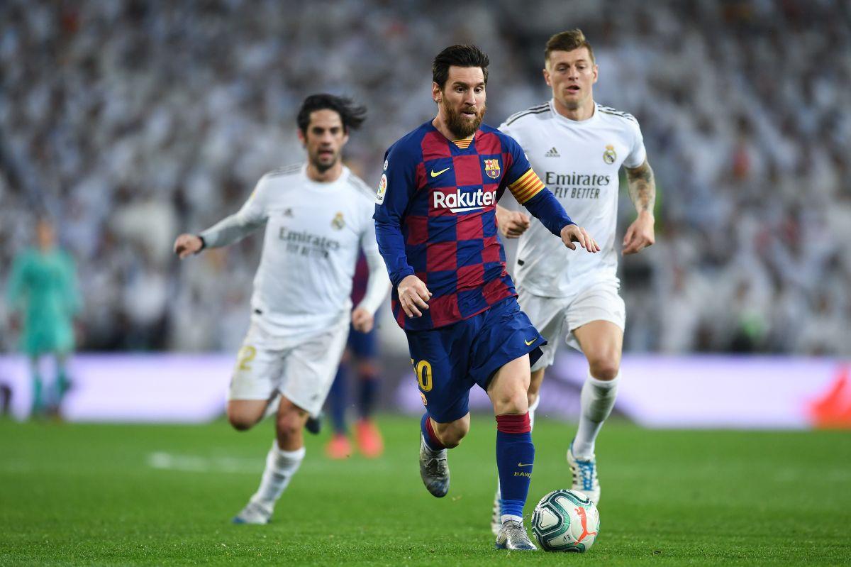 Tendrá contenido exclusivo: La Liga española abrió su canal de Twitch y es la primera competición europea en hacerlo