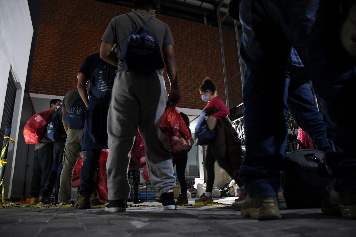 Legisladores hispanos piden al Gobierno de Trump que detenga deportaciones aceleradas