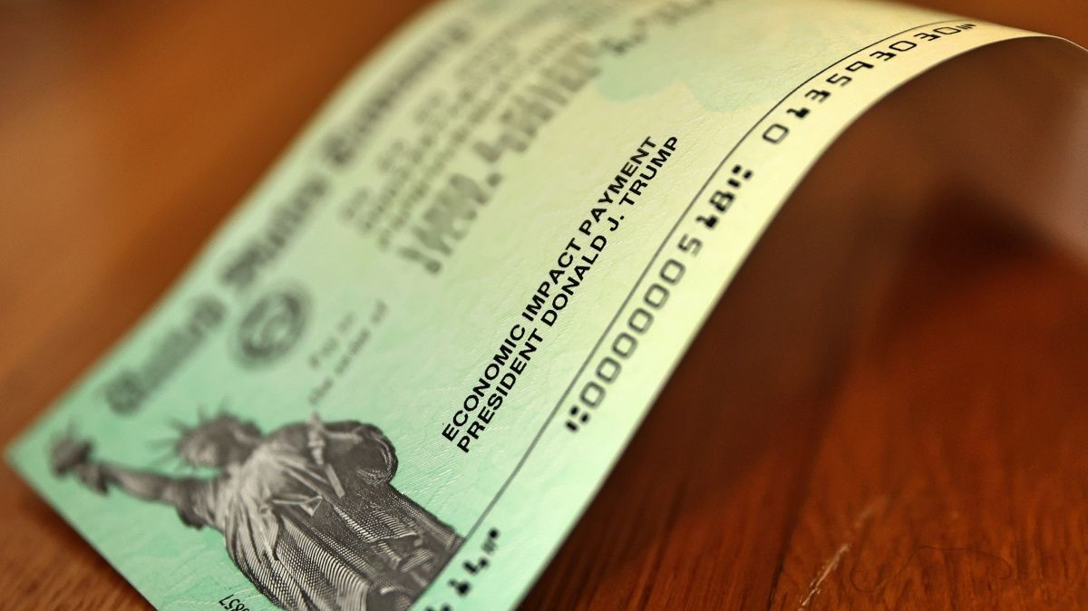 Tercer cheque de estímulo podría estar en manos de estadounidenses a partir del 29 de marzo