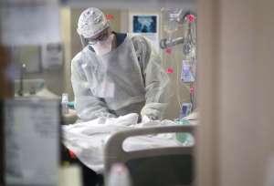 Autoridades de EE.UU. advierten a hospitales de posibles ataques de hackers en medio de la pandemia