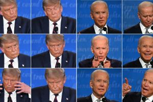 Esto debes saber de las Elecciones 2020: Trump crea caos en debate y en campañas tras enfermar de coronavirus