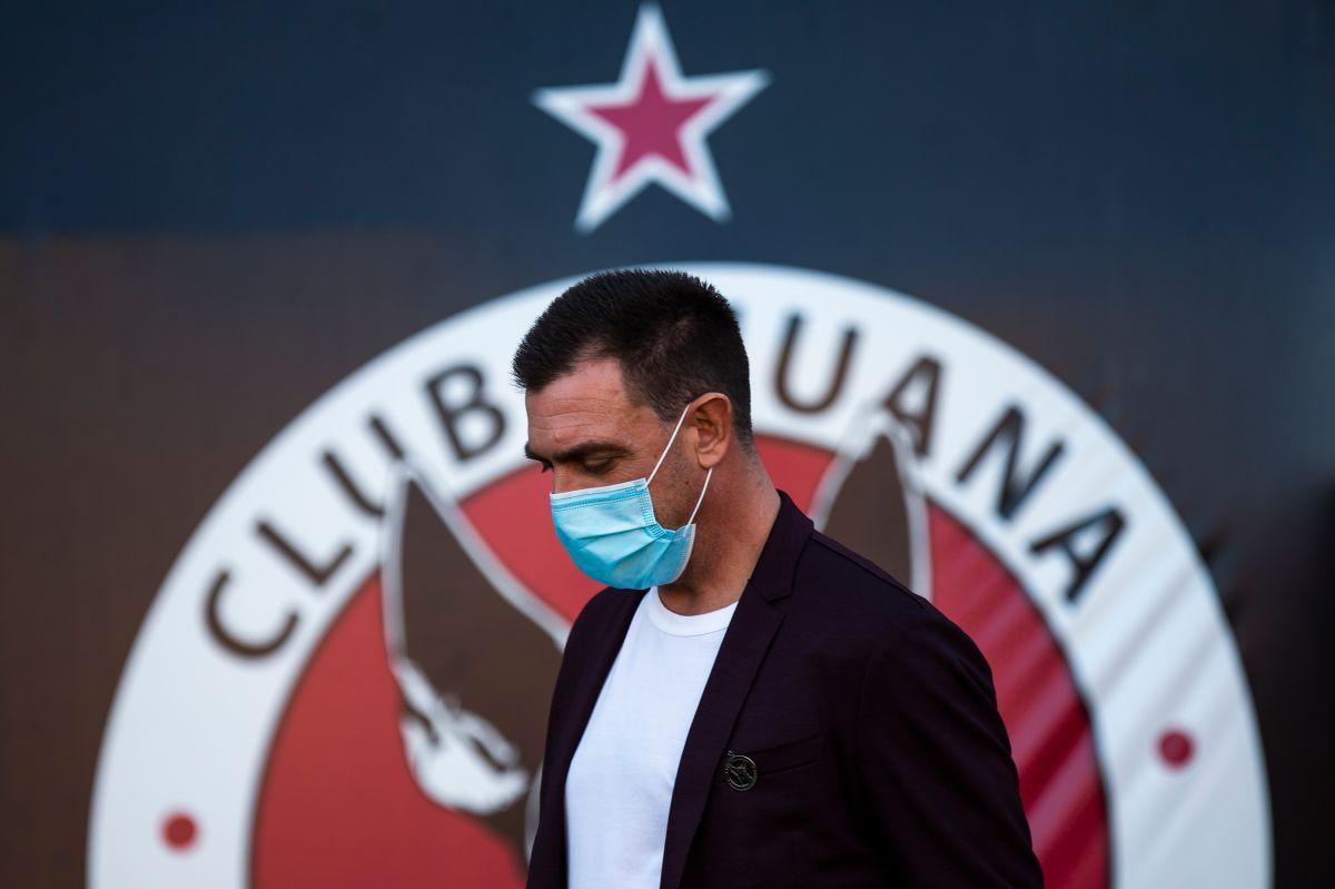 Entrenador de Xolos de Tijuana compara a la final de la Copa MX con la Champions League