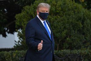 Tratamiento de Trump contra coronavirus fue probado con células derivadas de un aborto