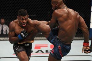 VIDEO: patada que da la vuelta al mundo y UFC dice que es su KO más increíble