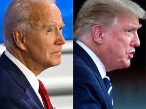 Biden aventaja a Trump en los sondeos realizados después del debate