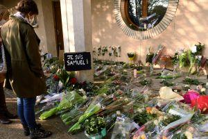 Lo que se sabe de la decapitación de un profesor en Francia