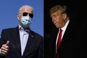 La oportunidad de Trump de mejorar su resultado electoral y otros 4 temas en juego en el último debate